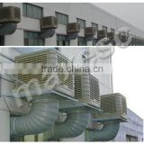 Duct Plastic 18000m3/h Roof Mounted Air Condition