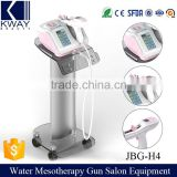 JBG-H4 lipo gun mesotherapy machine with no pain meso filler