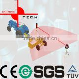 LA300 high accurancy self leveling Laser Land Leveling System
