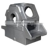 Industrial cast iron pump casing,Machined Casting Steel Investment casting shell