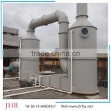 JHR highquality Acid mist purification tower, sulfuric acid absorption tower, waste gas purifying column