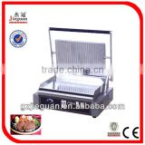 Stainless Steel Electric Contact Grill(CE certificate)(EG-815)