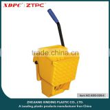 Promotional Prices OEM 2016 Double Mop Bucket Trolley