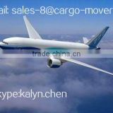 Quick international from china to australia cheap air freight with high quality service