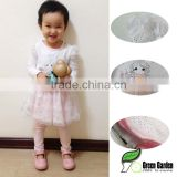 2014 New Spring Cute Long Sleeve t shirts+Glitter Tutu Skirt Legging 2pcs Clothing sets baby outfits