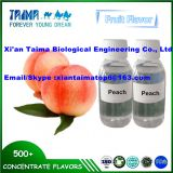 Xi`an Taima hot selling USP grade concentrated Peach concentrated flavor for ejuice