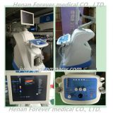 Trolley Color Doppler Ultrasound Scanner System (YJ-U300t)