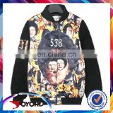 China 100 polyester sublimation children t shirt with custom logo