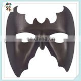 Adult Masquerade Halloween Party Costume Bat Half Face Masks HPC-0423