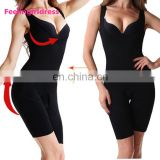 Wholesale High Quality Women Full Seamless Far Infrared Body Shaper
