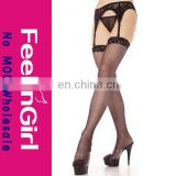 wholesale big sale high quality black slimming japan stocking