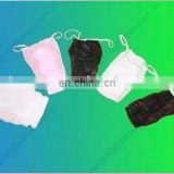 Nonwoven Spa Underwear For Women