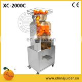 Orangejuice machine XC-2000C Auto Power Juicer