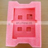China factory directly sell apples packaging foam net, EPE foam packaging for inner package
