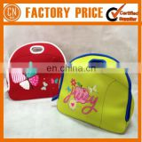 High Quality Customized Neoprene Lunch Cooler Bags