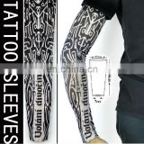 Sublimation customized tattoo arm sleeves AS-086