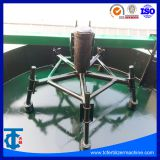 ISO9001 Environmental Disc Granulator Fertilizer Pelletizer Manufacture