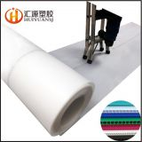 Double wall corrugated plastic sheet 2mm thick corrugated plastic sheet rolls