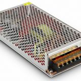 5V 40A 200W 50mm LED power supply for full color led display screens indoor outdoor