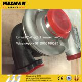 High Quality WP6 SERIES DIESEL PARTS 13030164 TURBOCHARGER