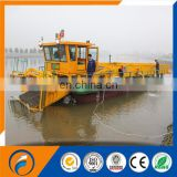 Reliable Quality DFBJ-150 Trash Skimmers River Garbage Collection Boat, Trash skimmer boat ship for Sale