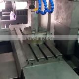 CNC Milling Modeling Drilling Vertical Machining Center