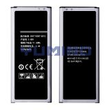 Factory Price Replacement Brand New Lithium-ion Samsung Note 4 Battery Mobile Phone Batteries Accessories