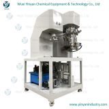 Construction glue making machine dual planetary mixer machine