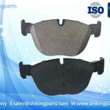 D1294 ceramic brake pad for BMW,quality brake pads supplier