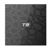 t9 network Android TV Box