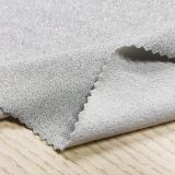 Cotton Elastic Fabric Air Layer Fabric For Fashion Garment