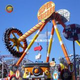 Amusement Park Thrilling Amusement Facility Adults Giant Pendulum Rides For Sale