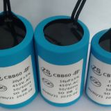 CBB60 Metallized polypropylene film capacitor