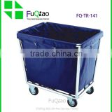 Service Equipment Hotel Room Housekeeping Maid Cart , Service Trolleys , Linen Trolleys                                                                         Quality Choice                                                     Most Popular