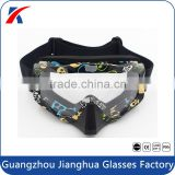 China wholesale professional outdoor elastic anti slip motocross eyewear windproof motorcycle goggles                                                                         Quality Choice
