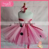 Handmade dress designs evening dress for kids,party wear dresses for girls of 1-13 years