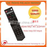 Android/Smart TV/STB and PC,Network player, radio remote control in shenzhen
