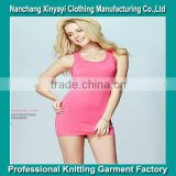 2014 fashion clothes /custom sex style tank top for women clothes from China garment factory