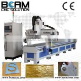 High performance ATC aluminum processing cnc router center price                                                                                                         Supplier's Choice