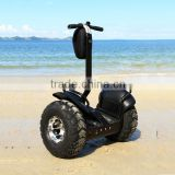 36V lithium battery self balancing electric scooter standing chariot scooter bike 2 wheels for sale