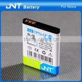 3.7V rechargeable Li-ion dual IC cell phone battery BL-5B with 12 warranty