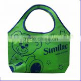 printed non woven bag , customized non woven bag