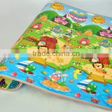 Safety Folding Crawling Mat For Baby