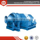 Electric hydraulic marine winch for anchor mooring towing of ship/boat/cargo ship/vessel/ferry boat/tug boat