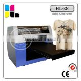 Direct Jet T shirt Printer,The Most Economical Printer In The World