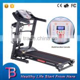New cheap price house fit foldable easy up motorized home treadmill