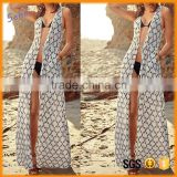 wholesale stock sexy woman beachwear dress for clothing stores