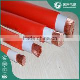 16mm 25mm 35mm 50mm 70mm 95mm h01n2-d rubber welding cable 50mm with 100% quality assurance