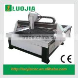 High demand products mini table cnc plasma cutting machine with HUAYUAN electric in india