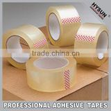 2''110yard*2mil 36 roll per carton no bubble bopp tape
